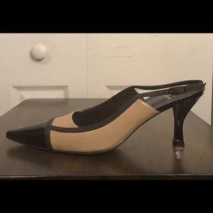 Stuart Weitzman 2 tone Shoes